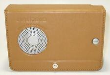 Grundig YB-P 2000 Design By F.A. Porsche AM/FM Shortwave Radio Alarm Clock