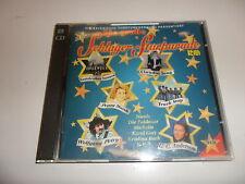 CD  Die Grosse Schlager-Starparade