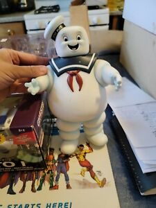 Stay Puft Marshmellow Man Bank Diamond Select Toys 2009