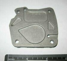Vintage McCulloch 57272A Carburetor Diaphragm Plate Mc 57272 Go Kart Nos Carb
