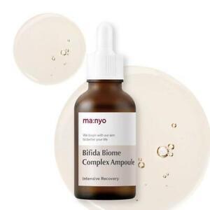 Manyo Factory Bifida Biome Complex Ampoule 50ml **Free Gift**