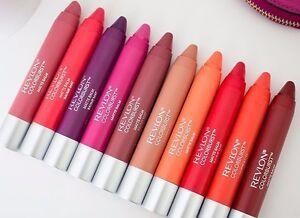 Revlon ColorBurst Matte Balm  ~ Choose from 14 Beautiful Colors