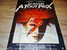 LE SUCCES A TOUT PRIX ! affiche cinema