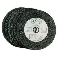 "K Tool Cut-Off Abrasive Discs 3"" x 1/32"" - 6 Pack"