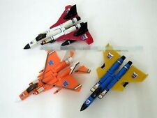 Smallest WST DIRGE RAMJET SUNDTORM w/ stickers complete