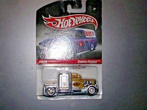 Hot Wheels Pennzoil Convoy Custom Semi MOMC