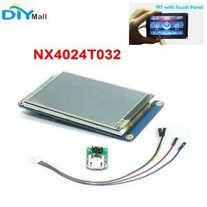 "3.2"" Nextion NX4024T032 USART HMI TFT Intelligent LCD Touch Display Module"