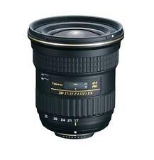 Tokina Manual Focus Wide Angle Camera Lenses for Nikon