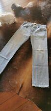 Levis jeans 501 damen