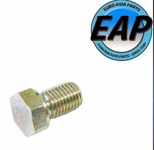 M3 Z3 3 5 6 7 8 Series E23 E30 E36 E46 E28 E34 E60 E39 E24 Engine Oil Drain Plug