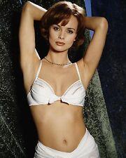 "Isabella Scorupco James Bond 007 10"" x 8"" Photograph 3"