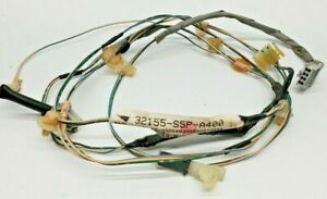03-05 Civic LX COUPE DOME LIGHT INTERIOR SUNROOF WIRE HARNESS Sun moon roof