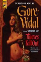 Thieves Fall Out, Paperback by Kay, Cameron, Like New Used, Free shipping in ...