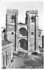 BF36895  lisboa igreja da se tramway portugal