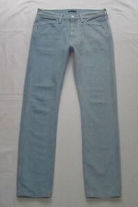 Levi´s skinny Jeans W31 L32 mittelblau