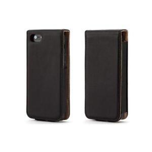 Griffin GB36018 Midtown iPhone 5/5c/5s Mobile Phone Flip Protective Case - Black