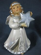 Goebel Annual Angel Figurine 2000 Angel with Star Limited Edition
