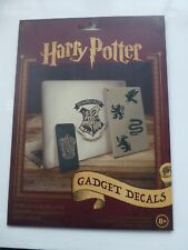 Harry Potter 27 Gadget Decals for Laptops Tablets and Phones Smart Phones NEW