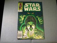 Star Wars #84 (Marvel, 1984) MID GRADE