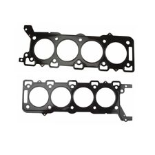 Jaguar Land Rover Left and Right Engine Cylinder Head Gaskets Kit Genuine New