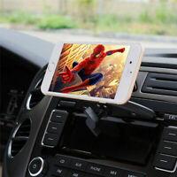 Support Voiture pr Téléphone Portable MP3 Magnétique Dock Bâti Fente Lecteur CD