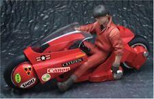 Soul of Popinica Px-03 Kaneda's motorcycle