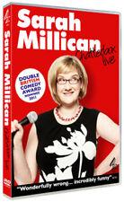 Sarah Millican: Chatterbox Live DVD (2011) Sarah Millican