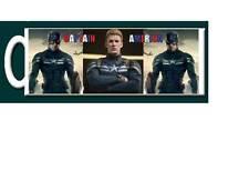 Chris Evans Captain America Mug - NEW DESIGN