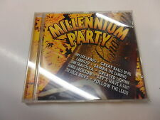 Cd  Millennium Party