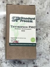 Standard Process Thytrophin PMG Dietary Supplement 360 Tablets