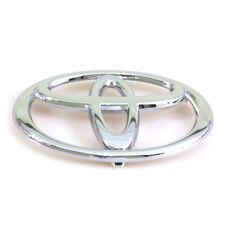 Toyota HILUX Grille Badge Emblem Feb 05 - July 15 Genuine 753110K010 Exp PST