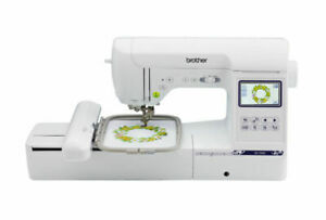 Brother SE1900 Sewing & Embroidery Machine OPEN BOX New