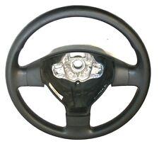 VW Polo mK7 9N3 2002 to 2008 3 Spoke Steering Wheel 6Q0 419 091 T