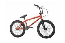 Sunday 2019 Primer BMX Bike Blood Orange