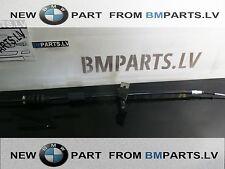 NEW BMW 7 SERI E65 E66 PARKING BRAKE LEFT BOWDEN CABLE N/S 34436780016