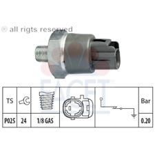 La pressione dell'olio Interruttore-FACET 7.0114