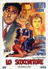 Dvd LO SCOCCIATORE - (1953) *** Alberto Sordi *** ......NUOVO