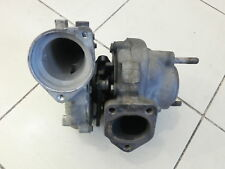 BMW e60 5er 04-07 3,0d 160kw 306d2 TURBOCOMPRESSORE TURBO gas di scarico turbocompressore 7790306