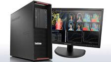 Lenovo P700 Workstation 2x 2650 v3(ES) 20 Core 40 Threads 64G RAM GTX 1060 6GB