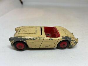 Dinky Toys 103 Austin Healey 100