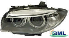 BMW SERIES 1 E81 2004 TO 2012 HEAD LAMP RH OE. PART- 63 11 7 193 390 / 44278VA