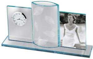 Bulova B2870 Delisle Tabletop Collection Clock