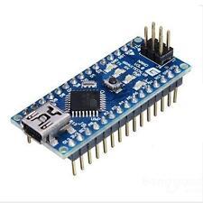 Nano V3.0 Mini USB ATmega328 5V 16M 100% ORIGINAL FTDI FT232RL For Arduino Z3