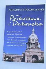 Pulawianin i Dziewucha by Arkadiusz Kazimierski