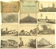 Unposted Printed Collectable European Postcard Collections/Bulk Lots