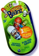 Mighty Beanz Blister Pack of 3