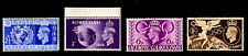UK 1948 KGVI Olympic Games Complete Set - MLH
