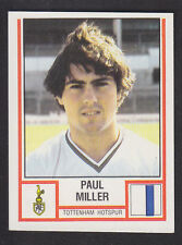 Panini - Football 81 - # 313 Paul Miller - Tottenham