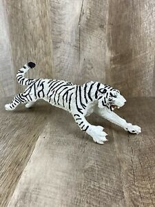 Safari Ltd Siberian White Tiger Figurine Figure