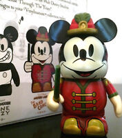 """DISNEY VINYLMATION 3"""" MICKEY MOUSE THROUGH THE YEARS THE BAND CONCERT 1935 VINYL"""